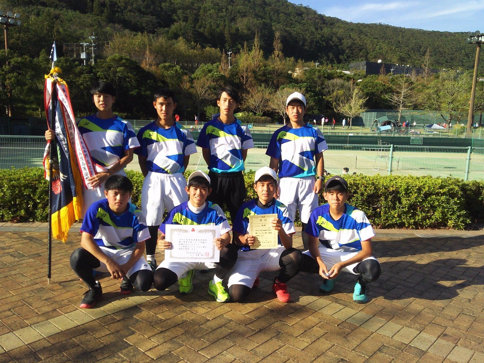 県 ソフトテニス 高校 長崎 長崎県高等学校体育連盟 ようこそ長崎県高体連へ